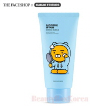 THE FACE SHOP Bubble Bubble Moisture Foam 300ml  [Hoodie Ryan Edition] (Online Excl.)